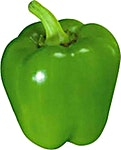 Sweet Pepper 0.5 kg