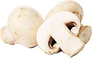 White Mushroom 0.25 kg