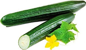 Cucumber Shamsi 0.5 kg