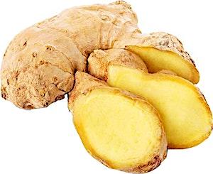 Ginger Green 0.25 kg