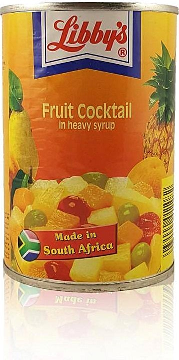 Libby's Fruit Cocktail 420 g