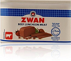 Zwan Beef Luncheon Meat 200 g