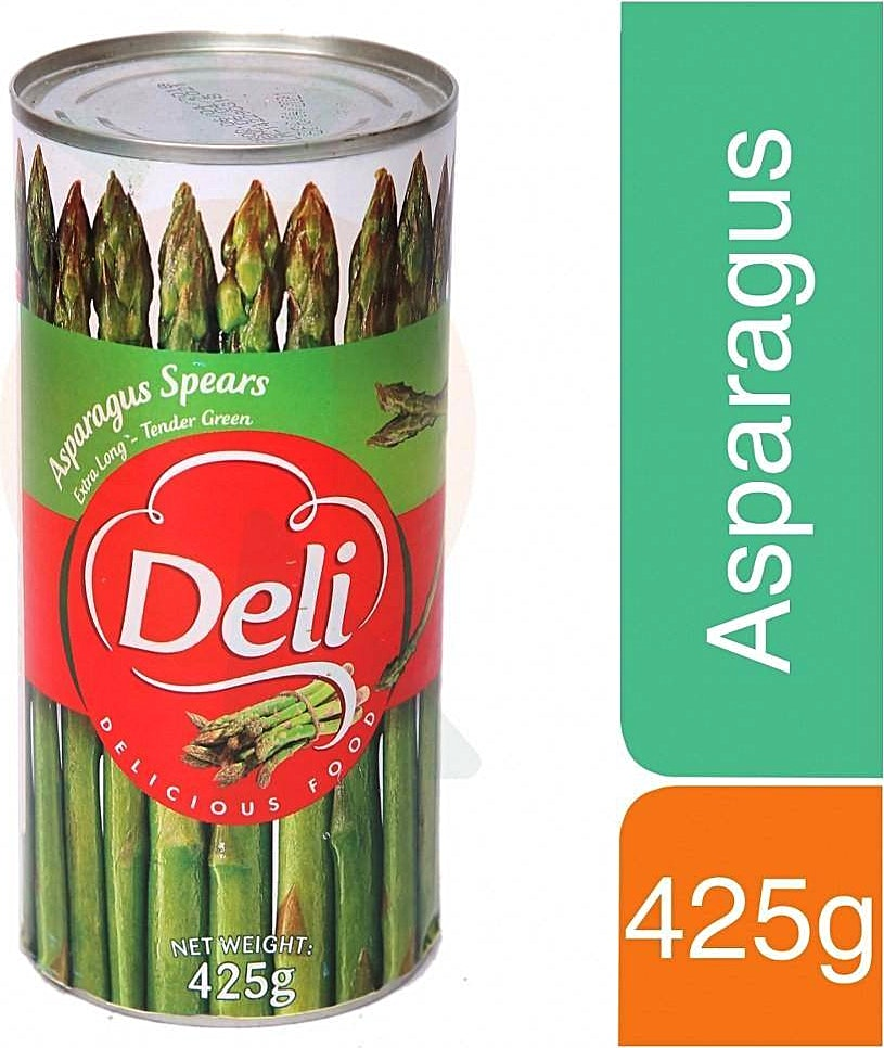 Deli Asparagus Spears 425 g