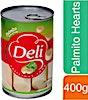 Deli Hearts of Palmito 400 g