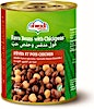 Alwadi Alakhdar Fava Beans with Chick Peas 400 g