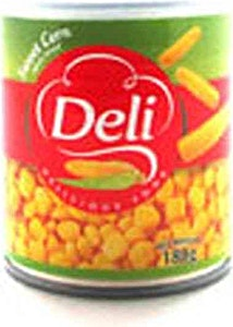 Deli Sweet Corn 340 g