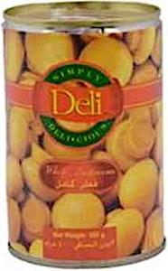 Deli Whole Mushrooms 400 g