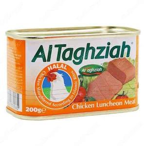 Taghziah Luncheon Chicken 200 g
