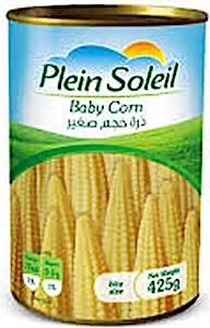 Plein Soleil Baby Corn 425 g