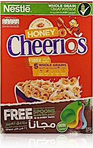 Nestle Cheerios Honey 375 g