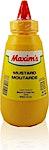 Maxim's Mustard 255 g