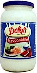 Dolly's Mayonnaise 250 ml