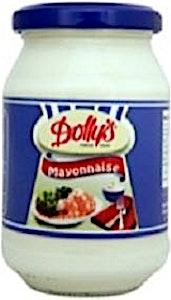 Dolly's Mayonnaise 500 ml
