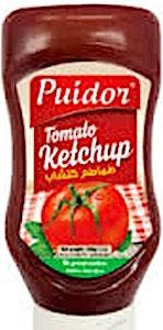 Puidor Tomato Ketchup 820 g