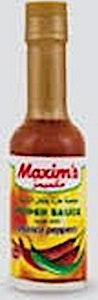 Maxim's Pepper Sauce 58 ml