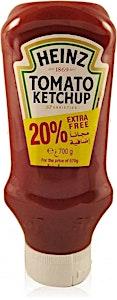 Heinz Tomato Ketchup 700 g