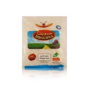Hboubna Whole Salt 1000 g