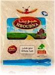 Hboubna Whole Salt Hard 1000 g