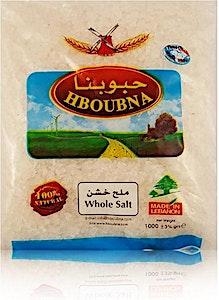 Hboubna Whole Salt 1000 g