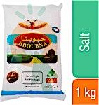 Hboubna Fine Salt 1000 g