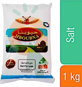 Hboubna Salt 1000 g