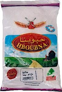Hboubna Salt Fine 700 g