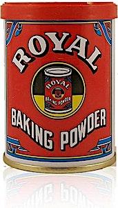 Royal Baking Powder 113 g