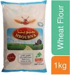 Hboubna Extra Wheat Flour 1 kg