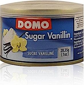 Domo Sugar Vanilin 28.35 g