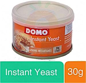 Domo Instant Yeast 30 g