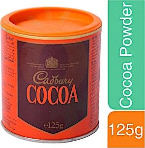 Cadbury Cocoa 125 g