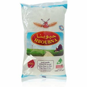 Hboubna Wheat For Bread 1000g