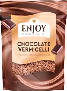 Enjoy Milk Chocolate Vermicelli 100 g
