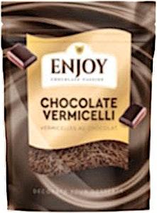 Enjoy Dark Chocolate Vermicelli 100 g