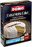 Domo Extra Moist Vanilla 500 g
