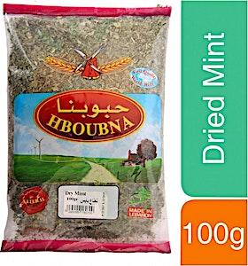 Hboubna Driet Mint 100 g