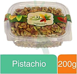 Ritaj Pistachio 200 g