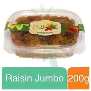 Ritaj Raisin Jumbo 200 g