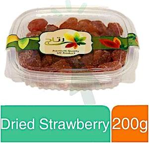 Ritaj Dried Strawberry 200 g