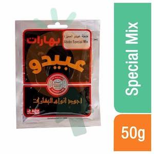 Abido Special Mix 50 g