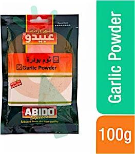 Abido Garlic Powder 100 g