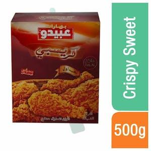 Abido Crispy Sweet 500 g