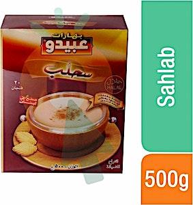 Abido Sahlab 500 g