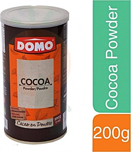 Domo Cocoa Powder 200 g