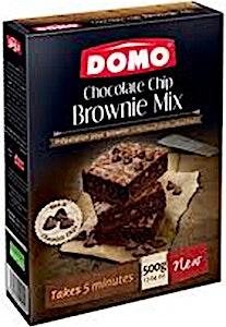 Domo Brownie Mix 500 g