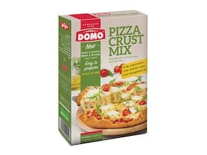 Domo Pizza Crust Mix 510 g