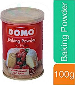 Domo Baking Powder 100 g