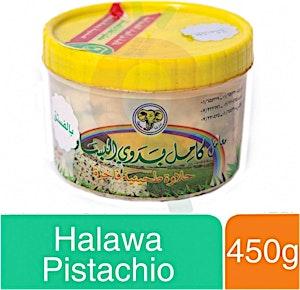 Bsat Halawa Extra Pistachio 450 g