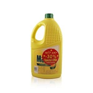 Mazola Corn Oil 3 L