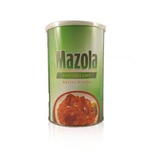 Mazola Vegetable Ghee Butter 1 L